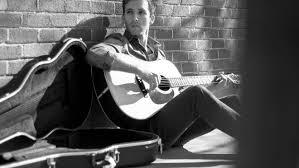 Joel Adam Russell sings out a fond farewell