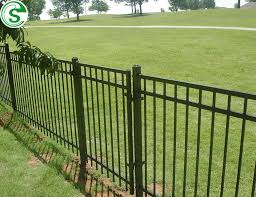 Commercial Perimeter Used Galvanized Steel Prefab Fence Design Philippines Buy Fence Design Philippines Galvanized Steel Fence Design Designs For Steel Fence Product On Alibaba Com