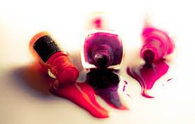 wallpaper colors ink nail polish
