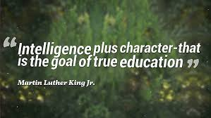 hd goal of true education quotes x goal