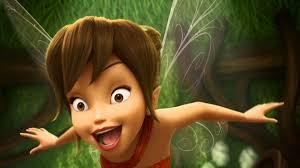 Tinker Bell Và Huyền Thoại Quái Vật - Xem Phim 24/7: Phim mới HAY ...