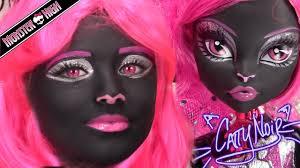 monster high catty noir doll costume