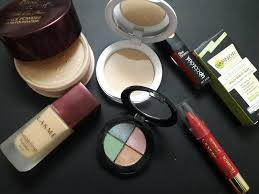makeup kit for beginners part 1