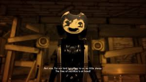 bendy and the ink machine complete