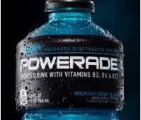 powerade zero sports drinks usa