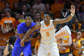 Tennessee Vols Basketball: Admiral Schofield ranked as top 60 prospect -  Rocky Top Talk