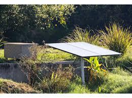 solar pond aerator sb 4 solar pond