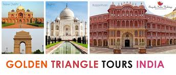 golden triangle tours india luxury