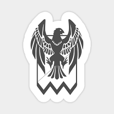 Fire Emblem Three Houses Black Eagles Fire Emblem Three Houses Magnet Teepublic