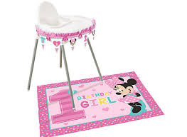 Minnie Mouse 1st Birthday Party Sweet Pea Parties