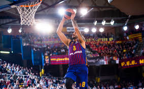 Adam Hanga extends his contract with Barça until 2022
