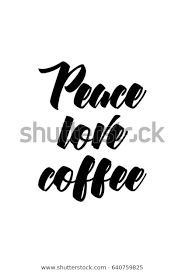 vector de stock libre de regalias sobre coffee related