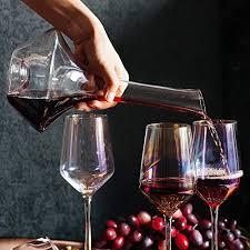 decanter set wine btt wine decanter