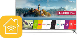support coming to new lg smart tvs