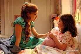 Enchanted - Publicity still of Amy Adams & Rachel Covey   Amy adams,  Enchanted full movie, Disney live action movies