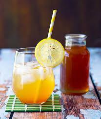 cola soda syrup recipe