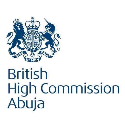 British High Commission Recruitment 2020