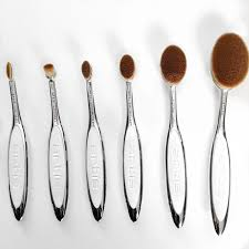the artis brush how do you use it