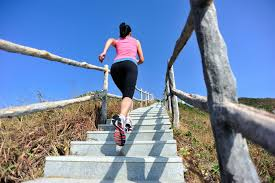 10 Extremely Effective Fat-Burning Cardio Exercises You Can Do Anywhere