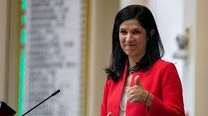 Planned Parenthood endorses challenger to Sen. Susan Collins - ABC News