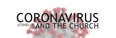 Coronavirus and the Church - United Church of Christ