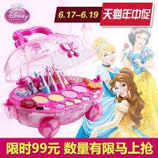jual disney princess disney makeup