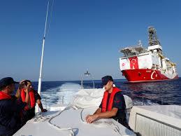 الأزمة في شرق المتوسط أصل المشكلة وسيناريوهات التصعيد