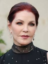 Compare Priscilla Presley's height, weight, body measurements with other  celebs