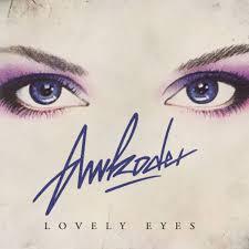 lovely eyes awkoder