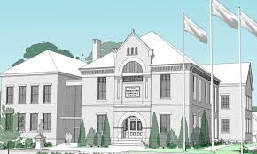 Save Our Town Hall – A building to be ...