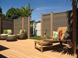 Horizontal Slatted Fence Panels Cheapest Supplier Youtube
