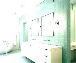 through the wall bathroom exhaust fan