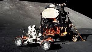 Gene Cernan, l'ultimo uomo sulla Luna e il perduto interesse nello ...
