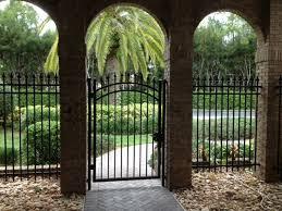 An Infinity Aluminum Testimonial From Florida Iron Fence Shop Blog