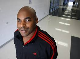 Roosevelt High finds new head football coach in former Texas A&M ...