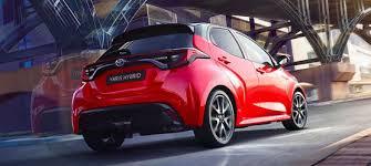 NUOVA YARIS HYBRID - Concessionario Toyota Gt Motor