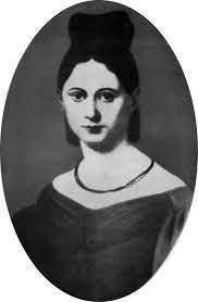 Jenny von Westphalen - Wikipedia