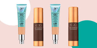 oil free foundations that won t clog