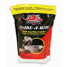 Dr T S Snake A Way 4 Lb Pest Repeller In The Animal Rodent Control Department At Lowes Com