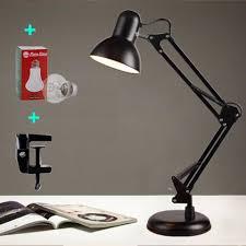 Shop bán Cập Nhật Giá Đèn bàn học, đèn học kiểu dáng Pixar cao cấp kèm bóng  và kẹp giá rẻ 199.000₫