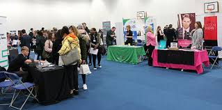 young people discover opportunities at