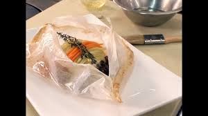 Parchment paper: A great tool for ...