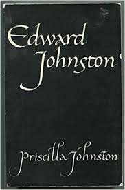 Edward Johnston: Johnston, Priscilla: 9780214202957: Amazon.com: Books