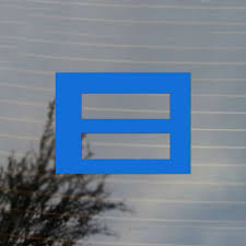 Equality Lgbt Flag Pride Vinyl Decal Sticker Free Us Shipping For Car Laptop Tablets Etc