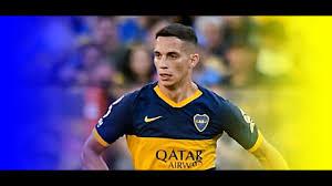 Ivan Marcone || Boca Juniors ▻ 2020 ᴴᴰ - YouTube