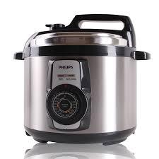 Kinh nghiệm mua nồi áp suất thương hiệu Philips - Nhà bếp - Thư ...