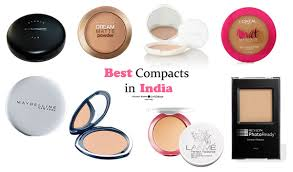 pact powder for oily skin in india