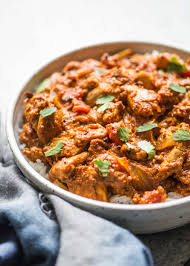 Chicken Tikka Masala (So Easy!)