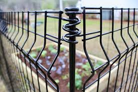 Multi Purpose Fence Fences Residential Fencing Aluminum Fence Systems