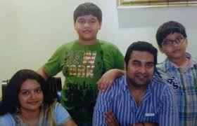 Gopi Sundar Family Wife Parents children's Marriage Photos